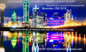 Step Onward Dallas 2018